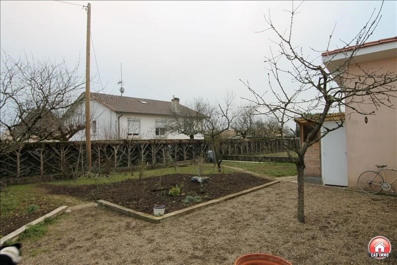 Vente maison / villa La force 129 000€ - Photo 4