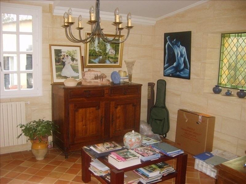 Sale house / villa St martial d artenset 210000€ - Picture 3