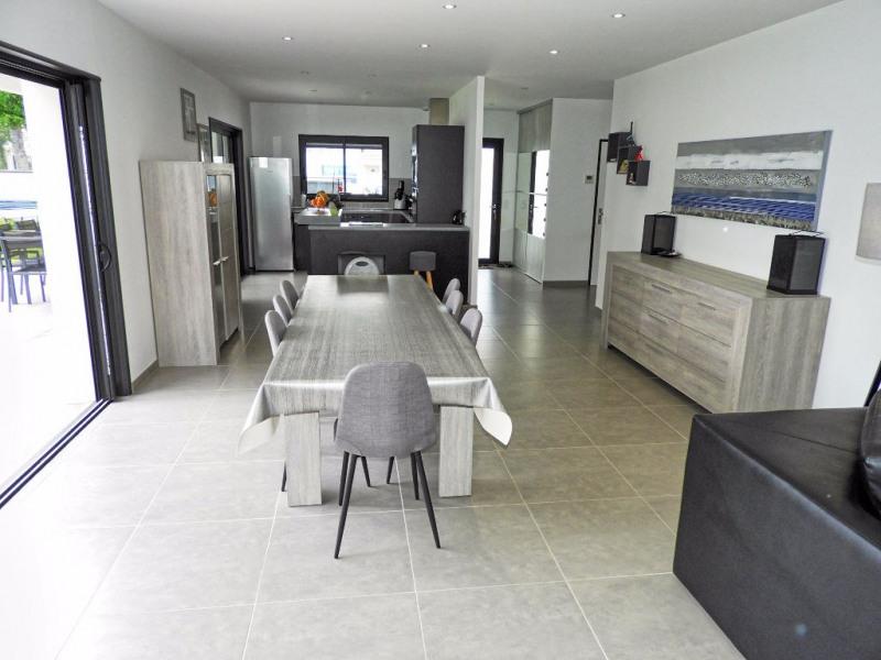 Vente maison / villa Breuillet 397100€ - Photo 8