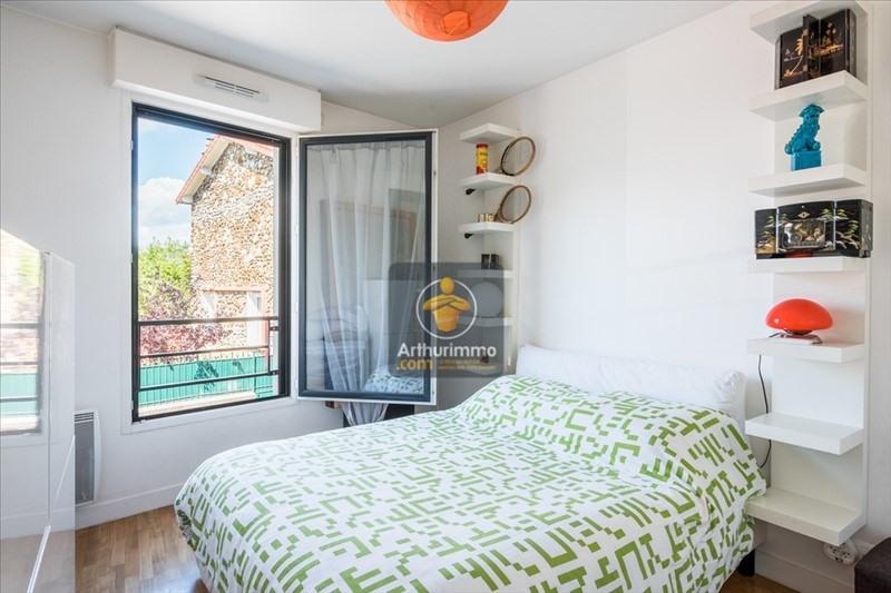 Vente appartement Issy les moulineaux 535000€ - Photo 5