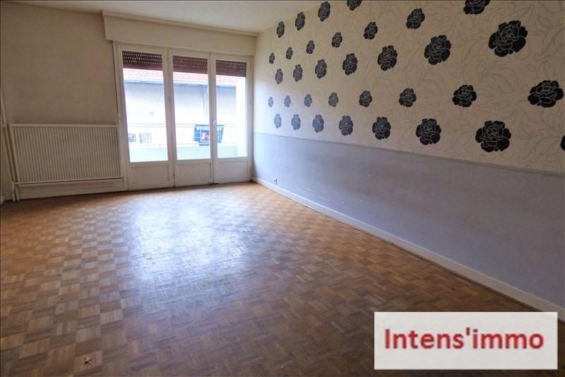 Vente appartement Bourg de peage 60000€ - Photo 2