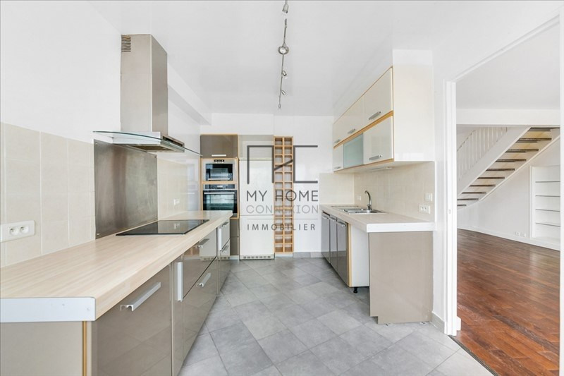 Sale apartment Courbevoie 755 000€ - Picture 4