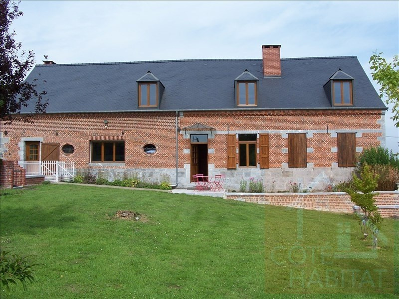 Vente maison / villa Etroeungt 238500€ - Photo 1