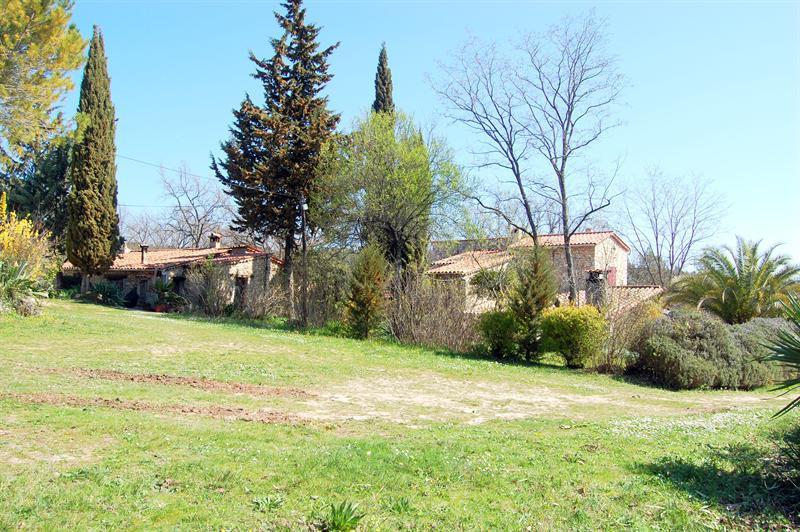 Revenda residencial de prestígio casa Tourrettes 1575000€ - Fotografia 9