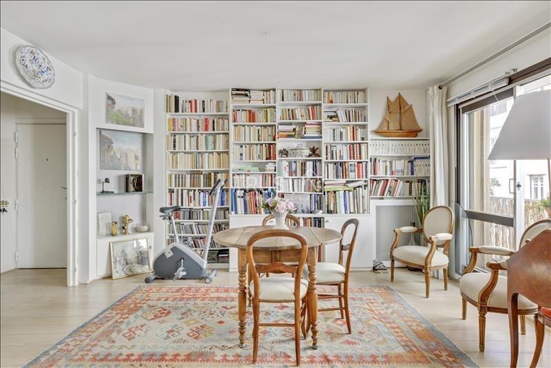 Vente appartement Paris 15ème 730000€ - Photo 5
