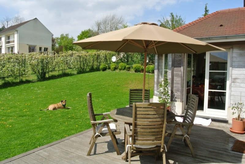 Rental house / villa Chambourcy 3900€ CC - Picture 15