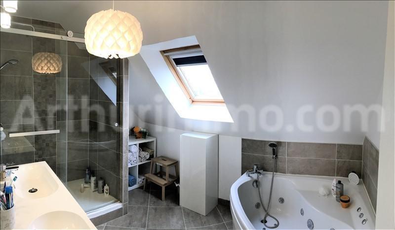 Sale house / villa Chaingy 419900€ - Picture 7