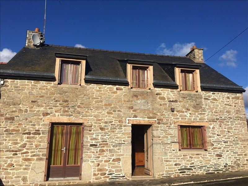 Vente maison / villa Caden 141240€ - Photo 1