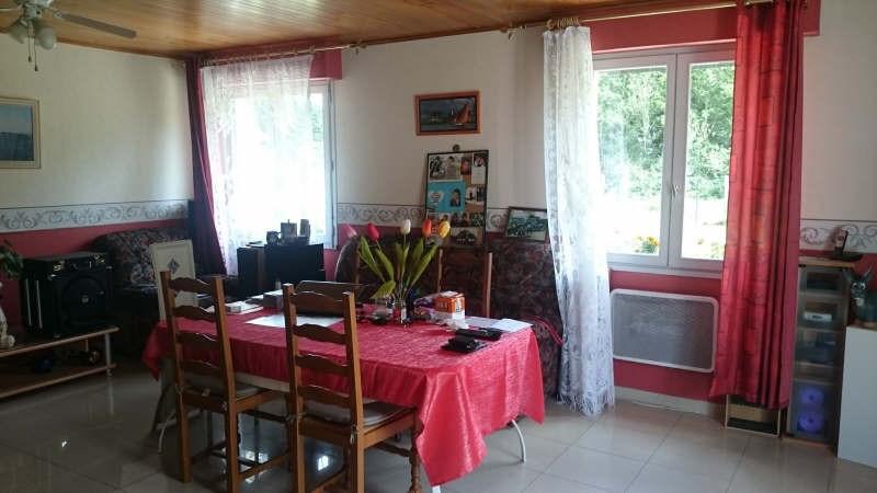 Vente maison / villa Sarzeau 263750€ - Photo 3