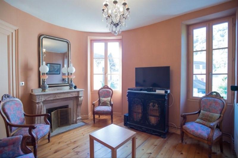 Revenda residencial de prestígio casa Lourdes 609000€ - Fotografia 10