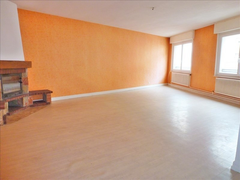 Sale apartment St die 75 500€ - Picture 3