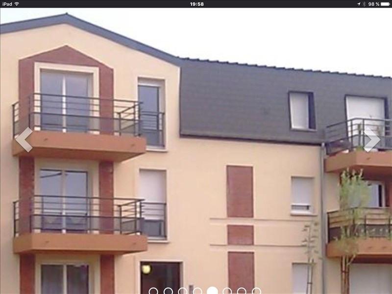 Sale apartment Henin beaumont 175000€ - Picture 3
