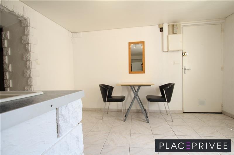 Venta  apartamento Nancy 79000€ - Fotografía 3