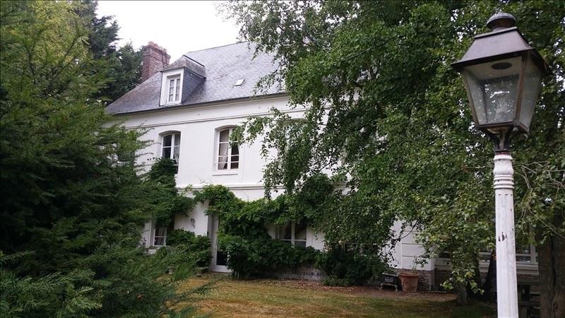 Vente de prestige maison / villa Cauville 678000€ - Photo 10