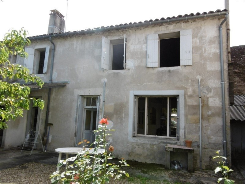 Vente immeuble Montpon menesterol 107 000€ - Photo 4