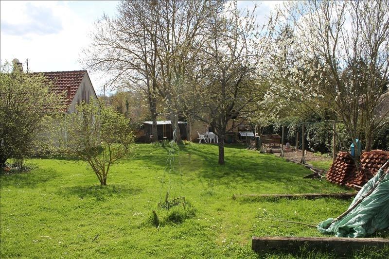 Vente maison / villa Maintenon 197000€ - Photo 11