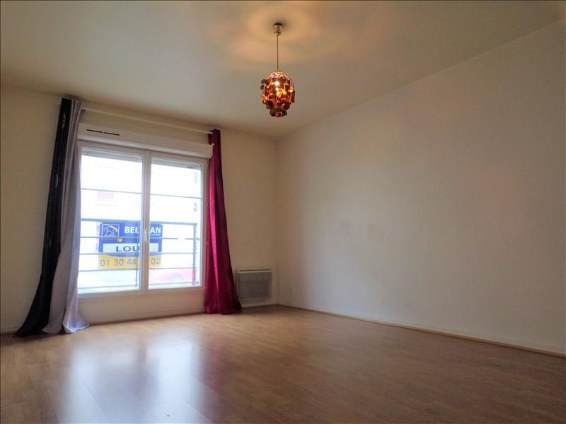 Rental apartment Guyancourt 836€ CC - Picture 2