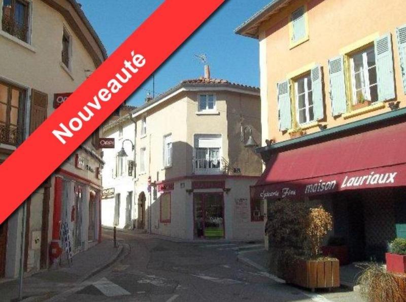 Location appartement Sainte foy les lyon 421€ CC - Photo 1