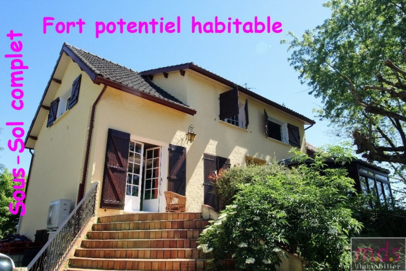 Sale house / villa Gragnague secteur 358000€ - Picture 1
