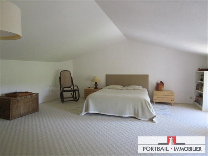 Sale house / villa Mirambeau 331200€ - Picture 7