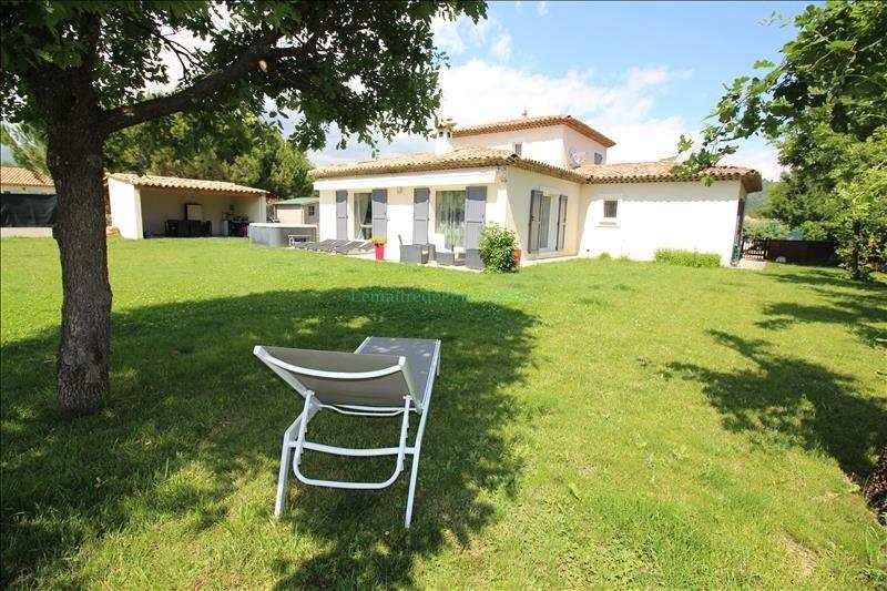 Vente de prestige maison / villa Saint cezaire sur siagne 577000€ - Photo 16