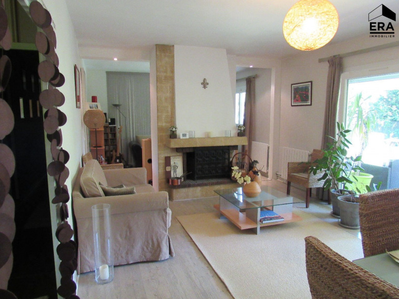Vente maison / villa Lesigny 392200€ - Photo 2