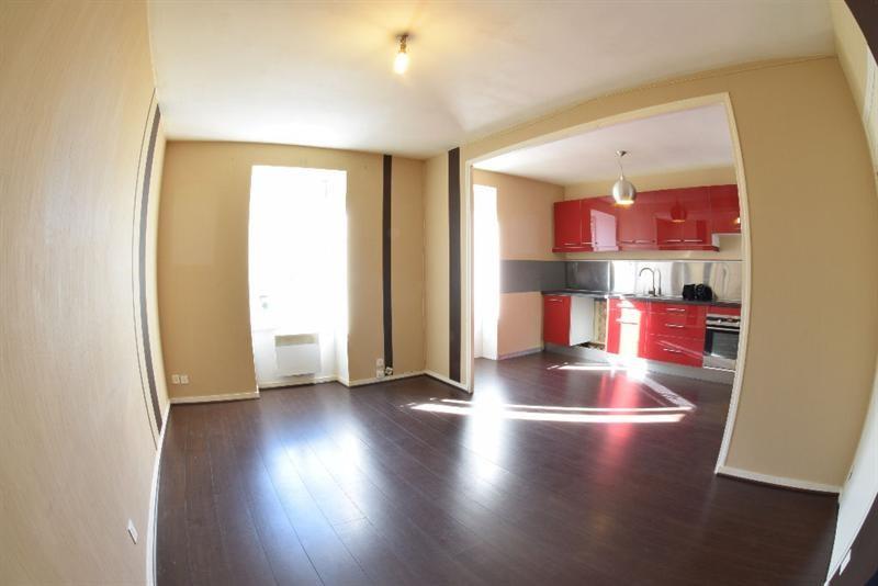Sale apartment Brest 42705€ - Picture 1