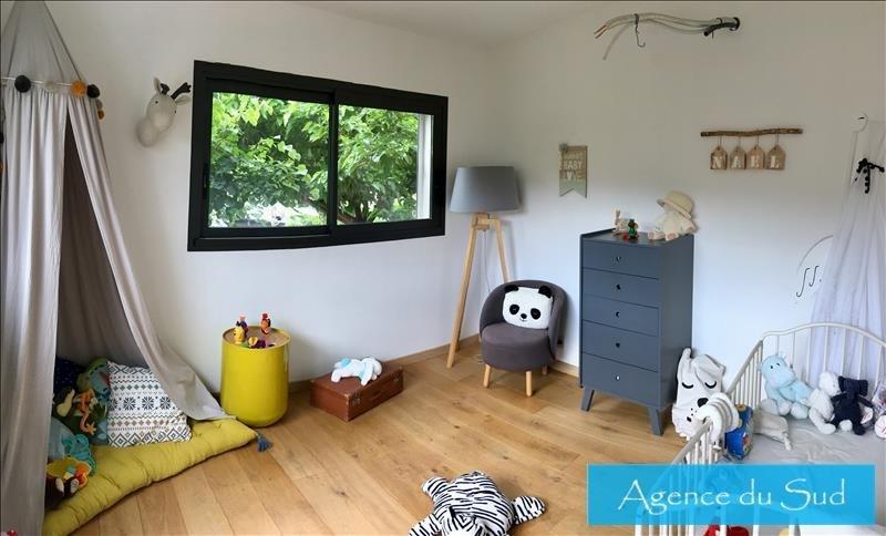 Vente maison / villa Allauch 457800€ - Photo 6