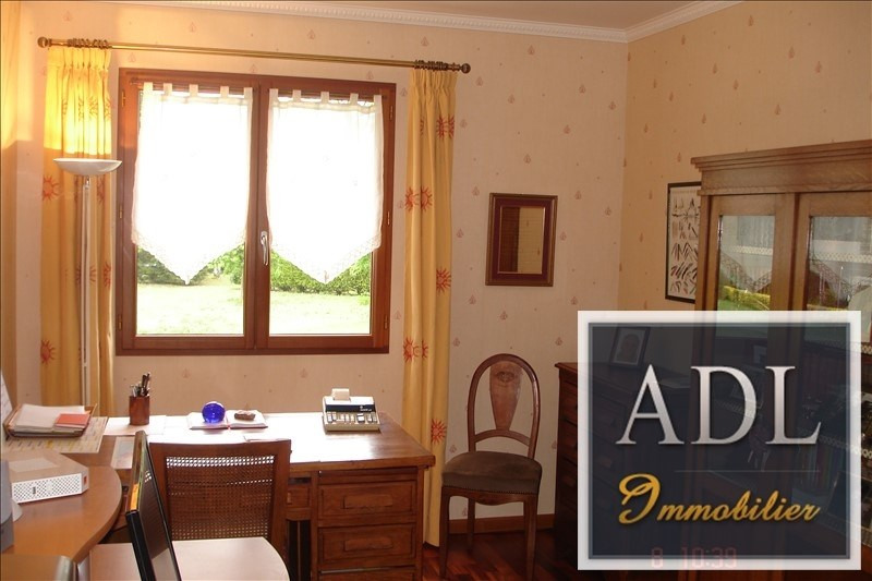 Sale house / villa Villaines sous bois 676000€ - Picture 10