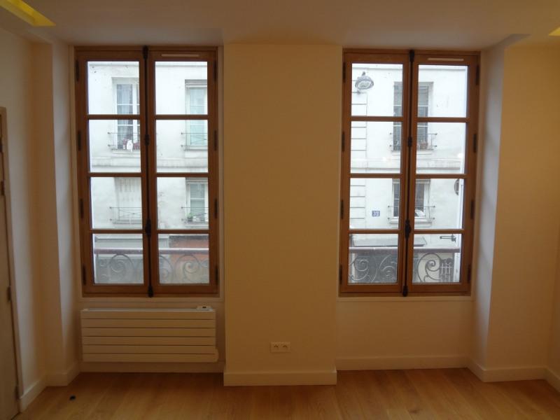 Sale apartment Paris 7ème 520000€ - Picture 7