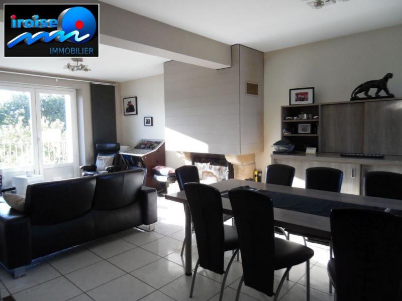 Sale house / villa Guilers 243400€ - Picture 3