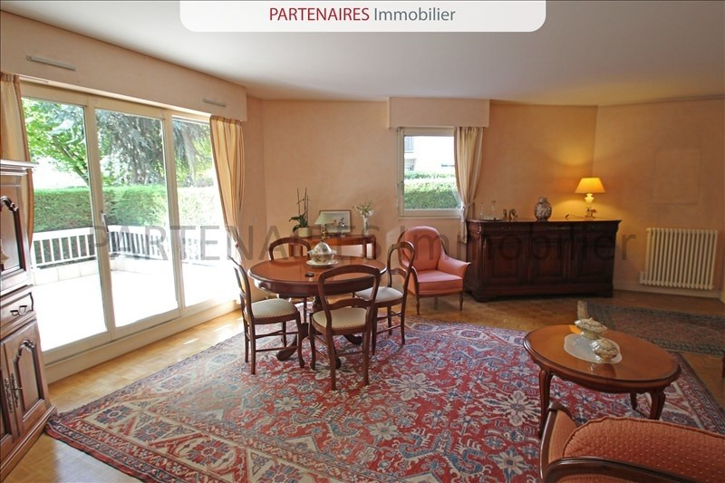 Vente appartement Le chesnay 374 000€ - Photo 3