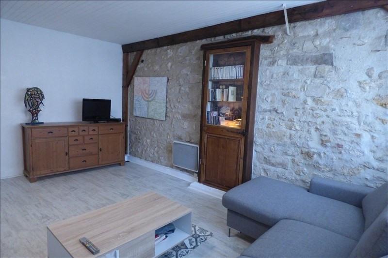 Sale apartment Fontainebleau 165000€ - Picture 2