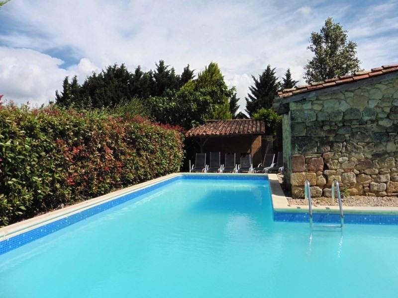 Vente de prestige maison / villa Eymet 605000€ - Photo 11