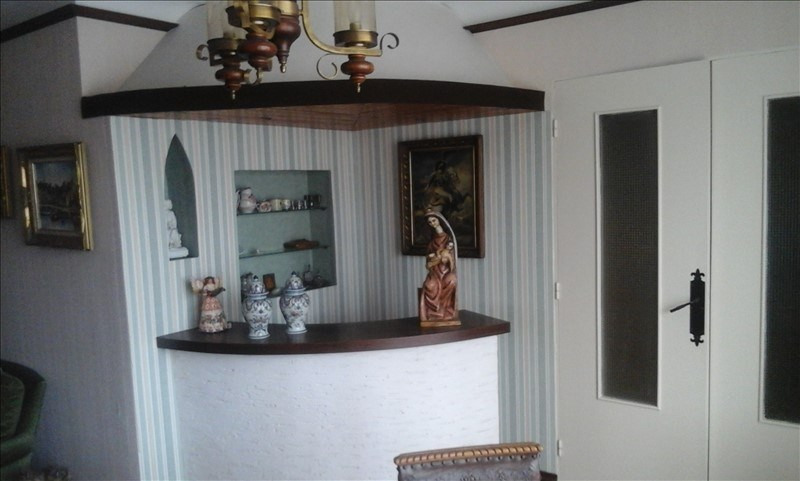 Sale house / villa Rouvroy 158000€ - Picture 3
