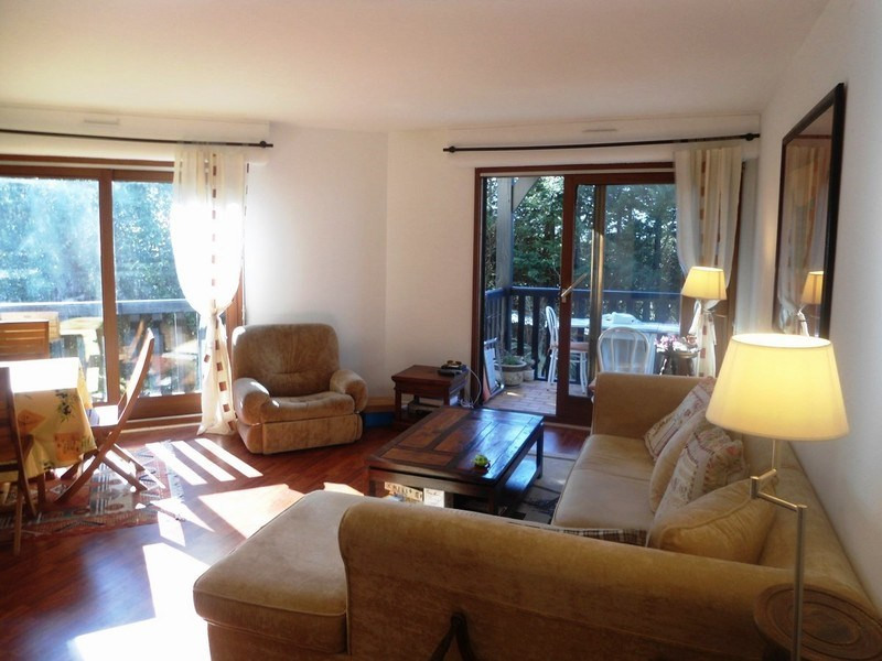 Vente appartement Deauville 323 300€ - Photo 1