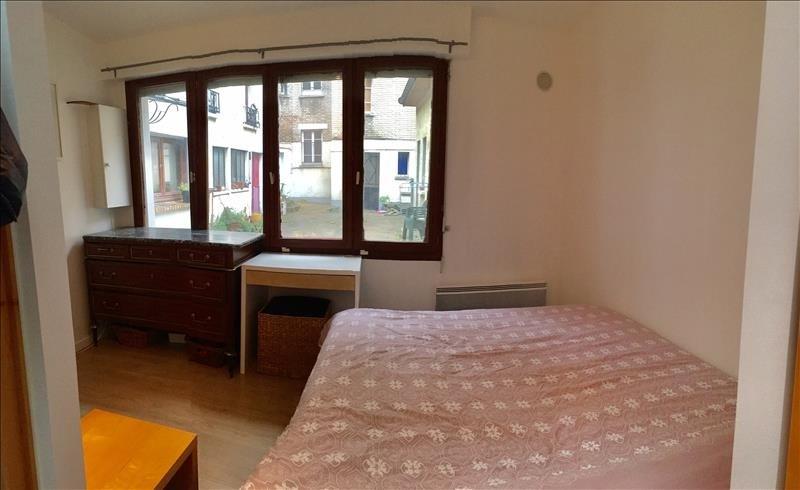 Vente appartement Fontenay sous bois 355000€ - Photo 7