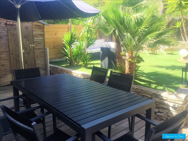 Vente appartement Cassis 445 000€ - Photo 5
