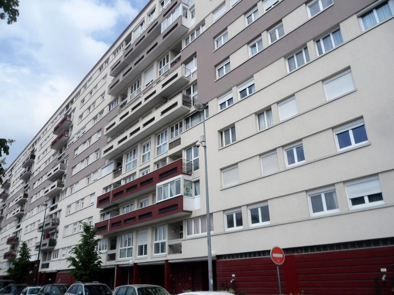 Vente appartement Villeneuve-la-garenne 175 000€ - Photo 1