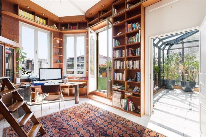 Revenda residencial de prestígio apartamento Paris 16ème 6000000€ - Fotografia 14