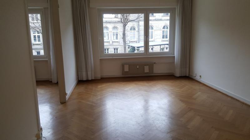Rental apartment Strasbourg 1450€ CC - Picture 6