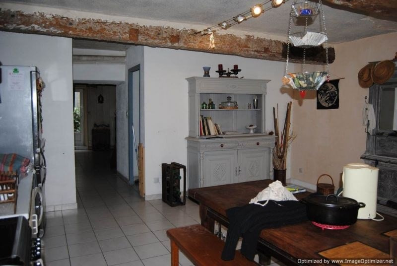 Vente maison / villa Bram 69 000€ - Photo 6