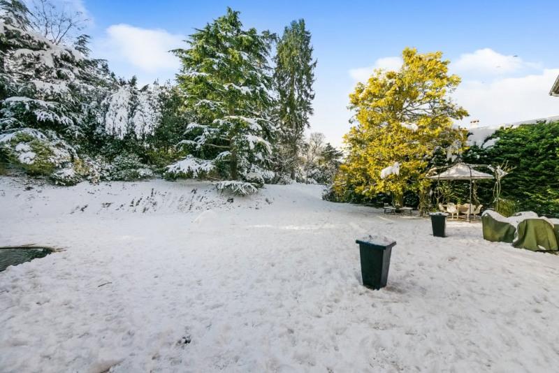 Престижная продажа дом Ville-d'avray 2950000€ - Фото 10
