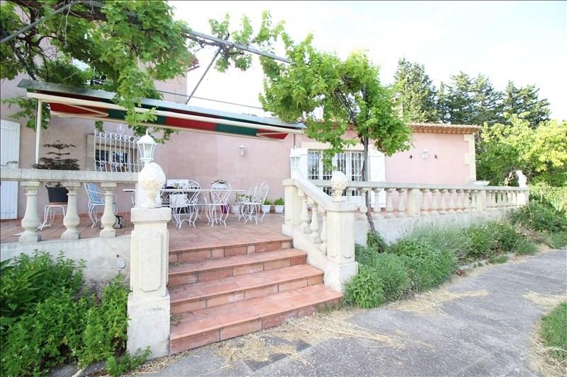Vente de prestige maison / villa L isle sur la sorgue 788000€ - Photo 3