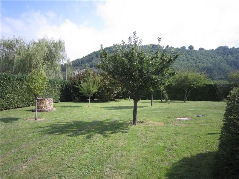 Vente maison / villa Castels 320000€ - Photo 4