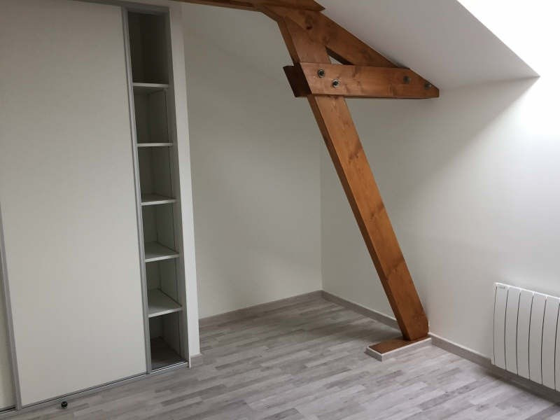 Location maison / villa Marigny chemereau 900€ CC - Photo 4