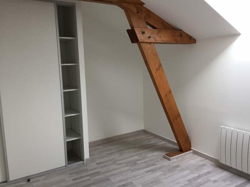 Location maison / villa Marigny chemereau 900€ CC -  4