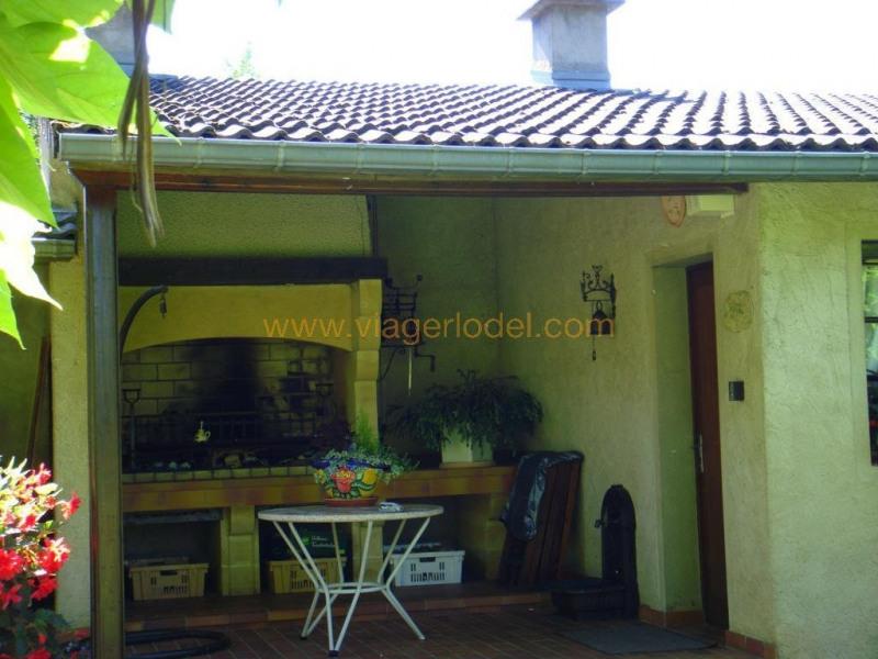 Viager maison / villa Koenigsmacker 265000€ - Photo 2