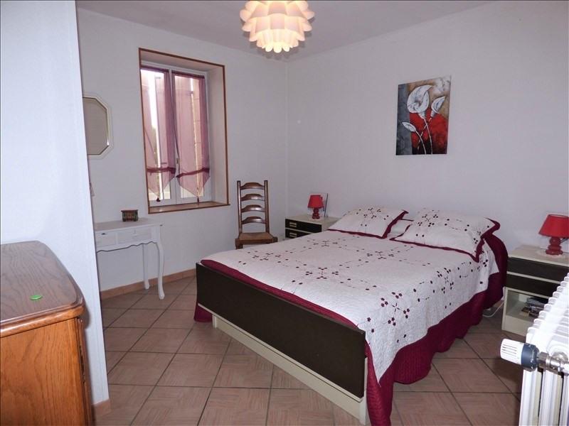 Vente maison / villa St germain des fosses 323000€ - Photo 6
