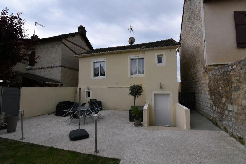 Vente maison / villa Champagne sur oise 253000€ - Photo 1